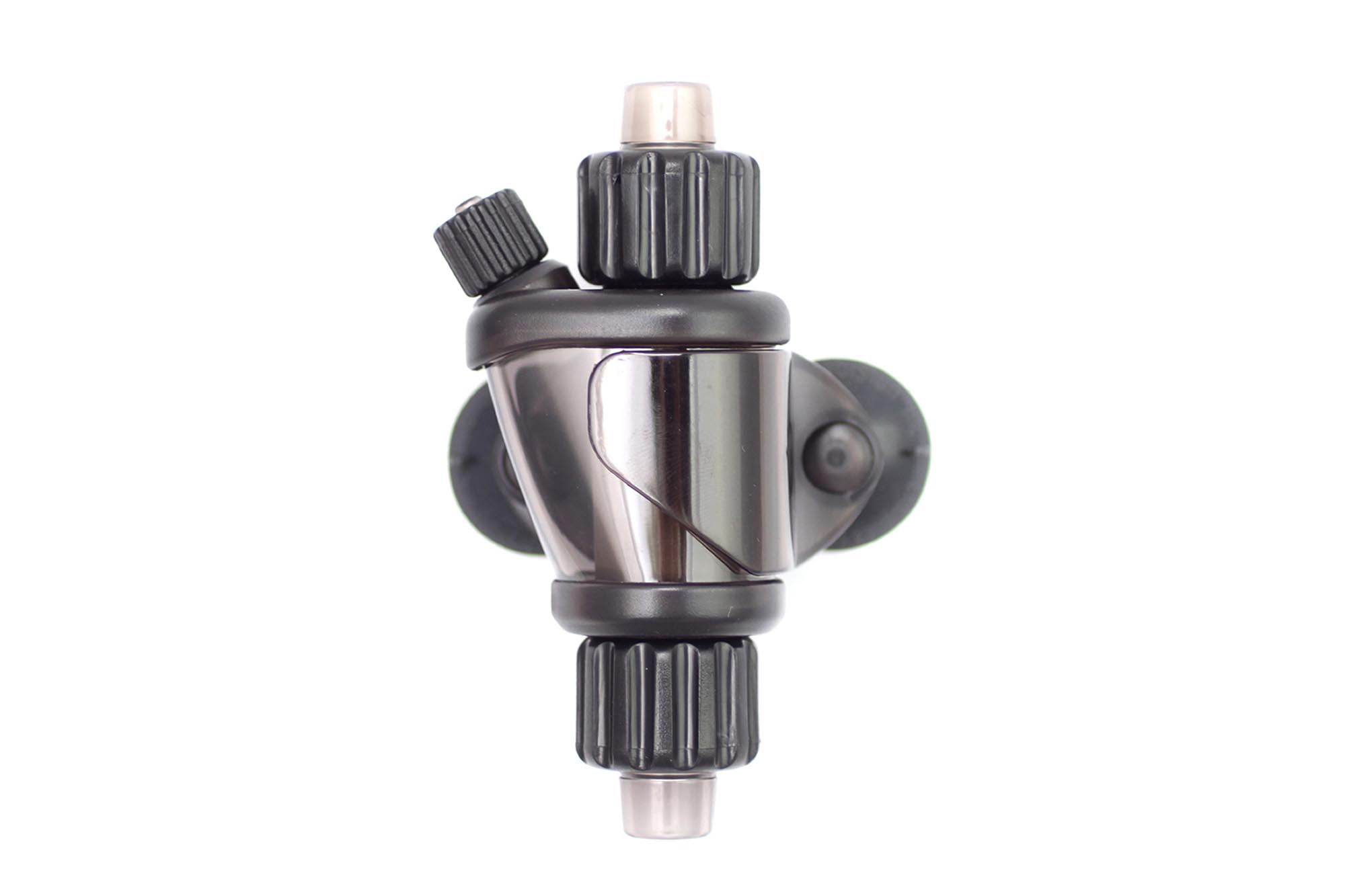 Foto av 12 / 16mm UP Inline Atomizer Diffuser för planterade akvarier